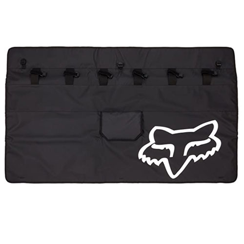 Fox Racing Protective Cover Tailgate Pad