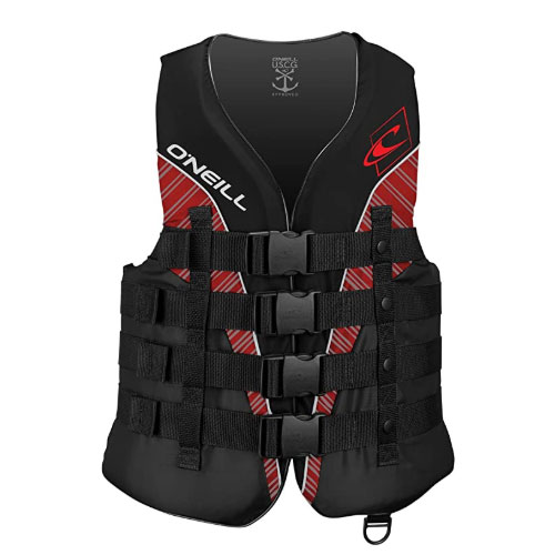 O'Neill Superlite USCG Life Jacket