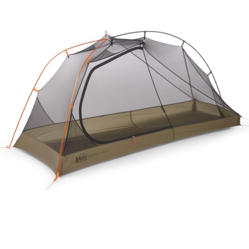 Rei Co-Op Quarter Dome SL 1 Bikepacking Tent