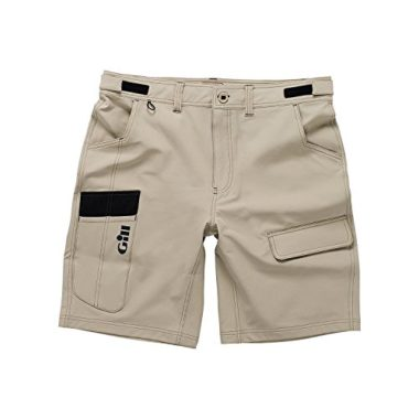 Gill Expedition Sailing Shorts