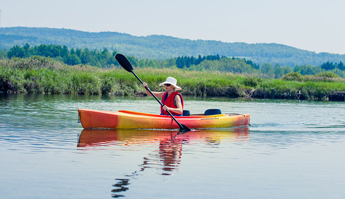 How_To_Choose_Kayaks_For_Women