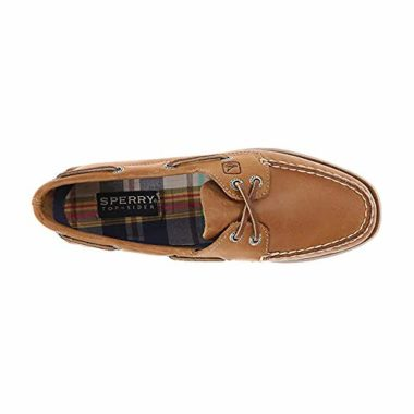 Sperry 2-Eyelet Lacing Boat Shoes For Women