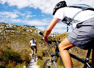 What_Is_The_Correct_Mountain_Bike_Posture_
