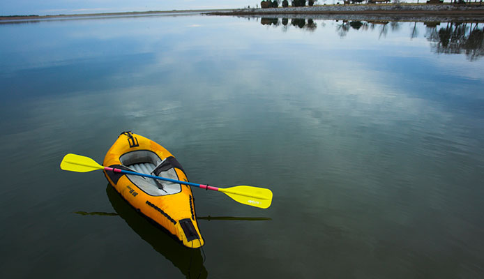 What_Type_Of_Kayak_Is_Best_For_Lakes_