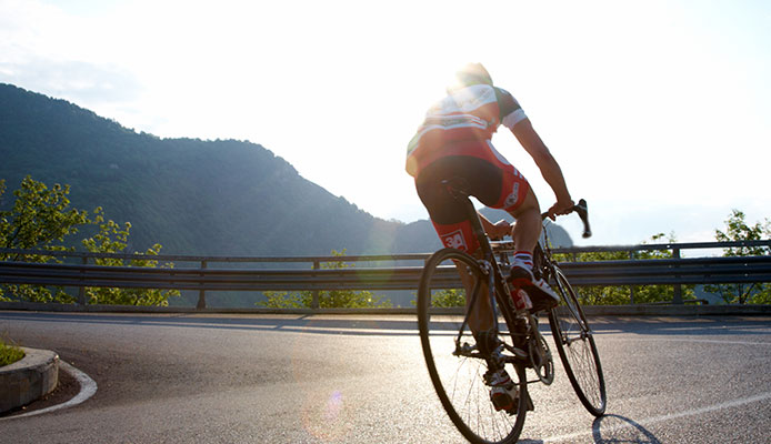 What_is_the_correct_riding_position_on_a_road_bike_