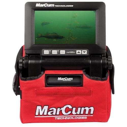 Marcum VS485C Underwater Fishing Camera
