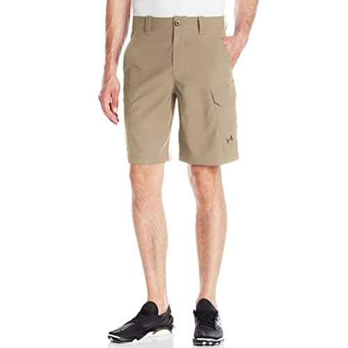Under Armour Hunter Cargo Men's Fishing Shorts