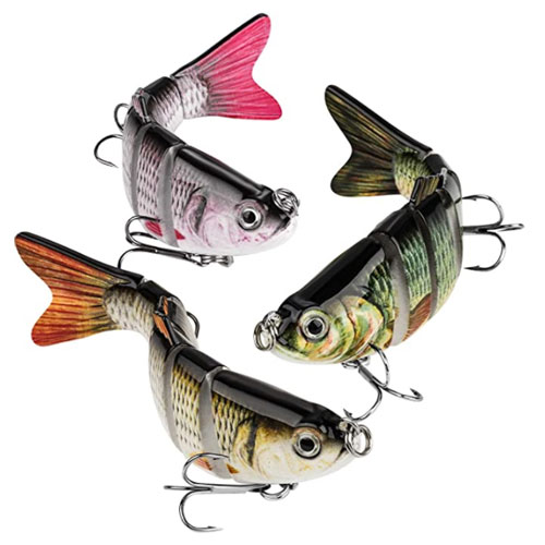CharmYee Topwater Lure