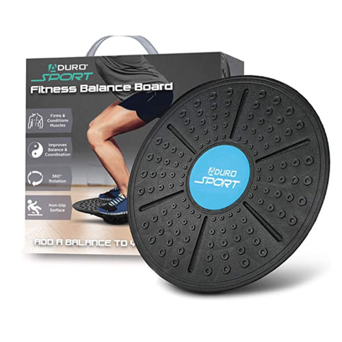 Aduro Sport Fitness Balance Boards for Surfing
