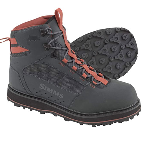 Simms Tributary Fishing Boots