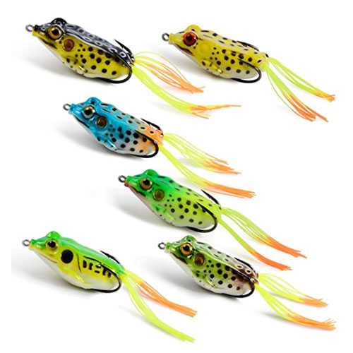 Supertrip Topwater Lure