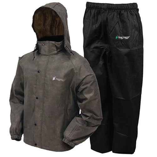 Frogg Toggs Classic All Sports Ice Fishing Suit