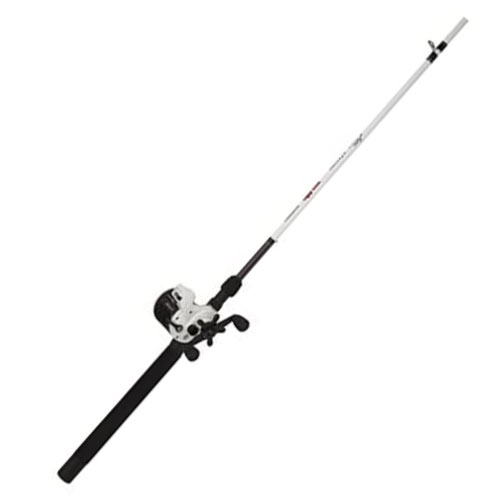 Ugly Stik Walleye Round Combo Reel And Trolling Rod