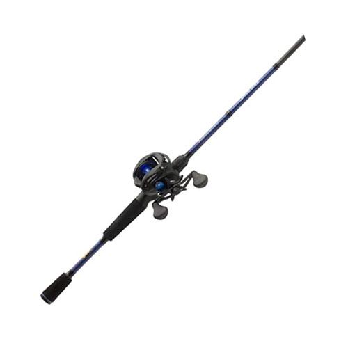 Lew's Fishing American Hero Speed Baitcaster Combo