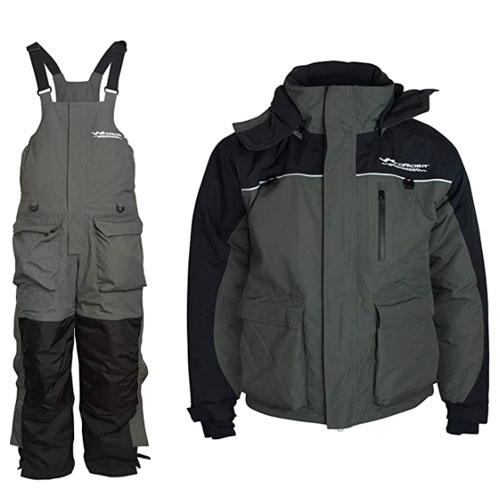 WindRider Ice Fishing Suit