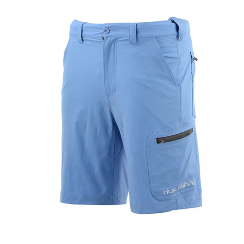 Huk NXTLVL Men's Fishing Shorts