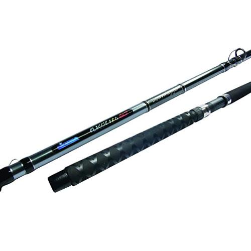 Okuma Classic Pro GLT Trolling Rod