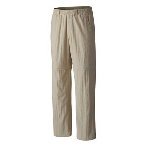 Columbia Men's Backcast Convertible Fishing Pants