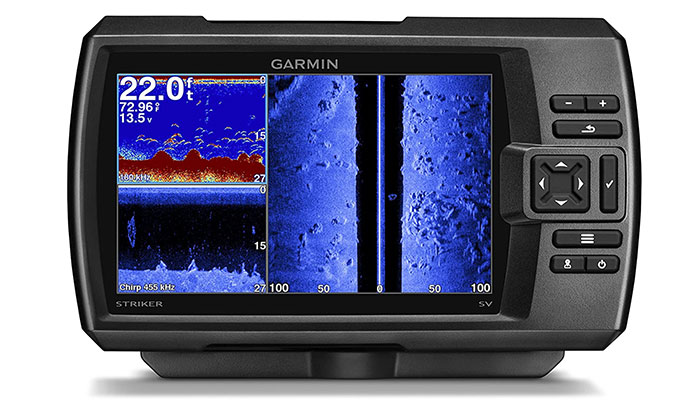 Garmin Striker 7sv Fish Finders Review