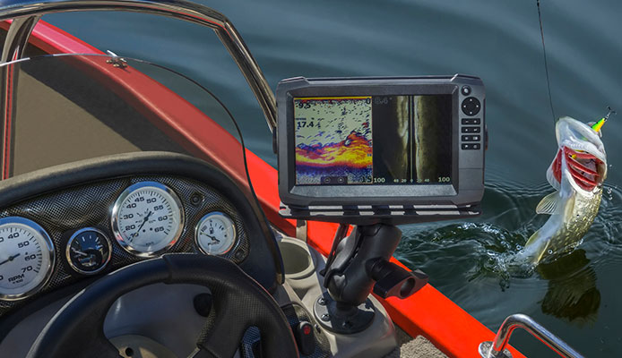 How_To_Choose_Lowrance_Fish_Finder