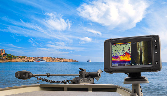 Lowrance_Fish_Finders