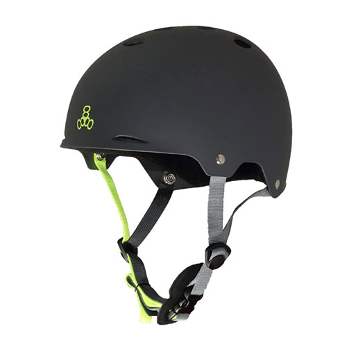 Triple Eight Gotham Water Kiteboarding Helmet
