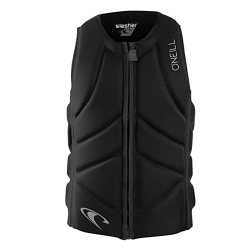 O'Neill Men's Slasher Comp Impact Vest