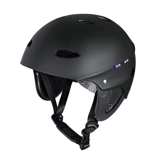 Tontron Adult Whitewater Kiteboarding Helmet