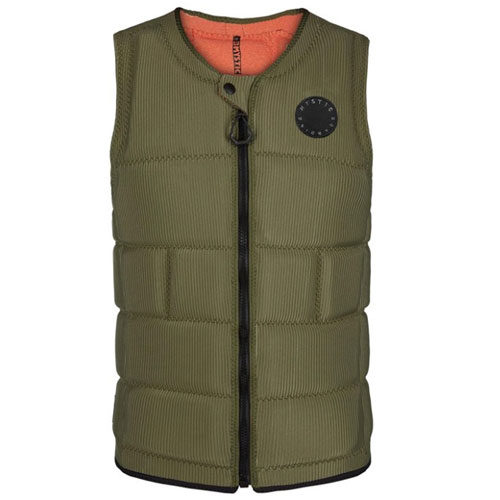 Mystic The Dom Wake Impact Vest