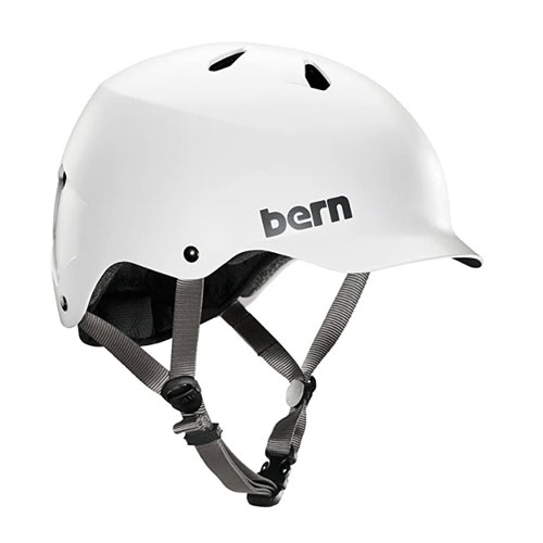 Bern Unlimited Watts EPS Summer Kiteboarding Helmet