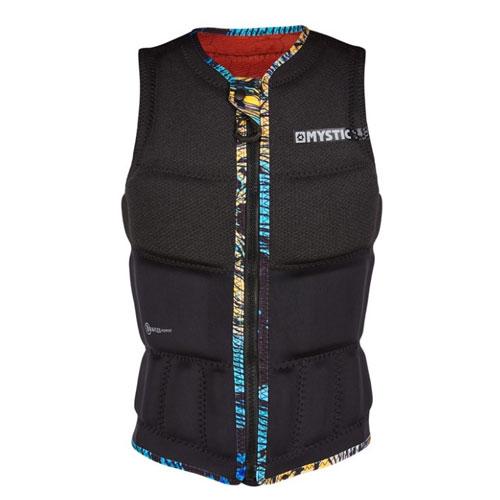 Mystic Gem Wake Impact Vest