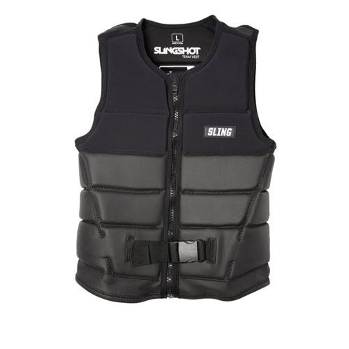 Slingshot Wake Impact Vest
