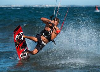 Kitesurfing_vs_Kiteboarding_Comparison_Guide