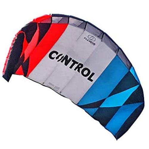 Flexifoil Trainer Safety Learner Kiteboarding Kite