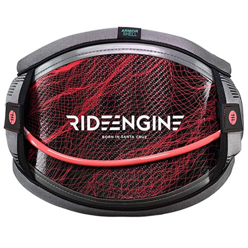 Ride Engine Elite Carbon Infrared Kitesurf Harness