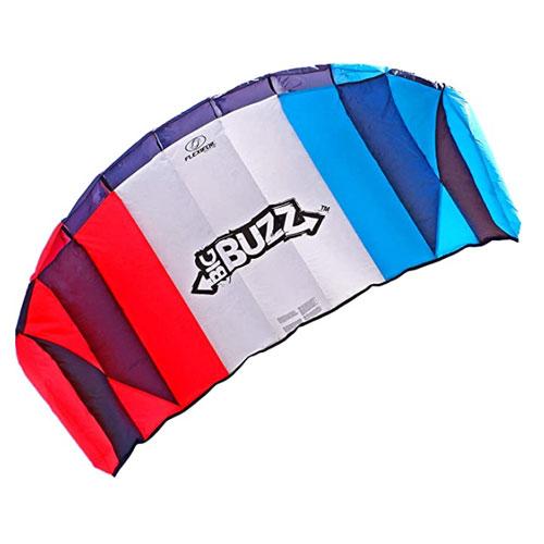 Flexifoil Big Buzz Power Sport Kiteboarding Kite