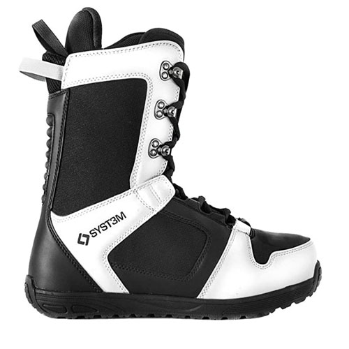 System APX Snowboard Boots