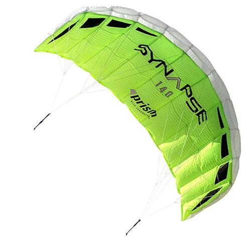 Prism Synapse Dual Line Parafoil Kiteboarding Kite