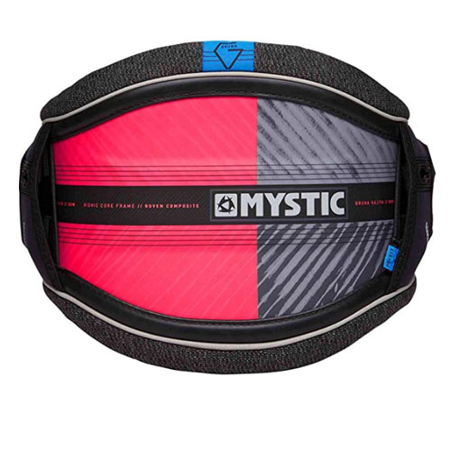 Mystic Watersports Women's Jalou Langeree Kitesurf Harness