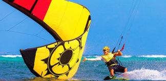 Kiteboarding_Kites