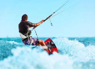 Kitesurf_Harnesses