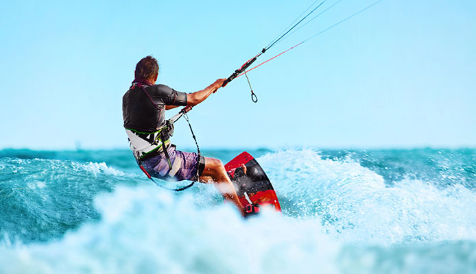 Kitesurf_Harnesses