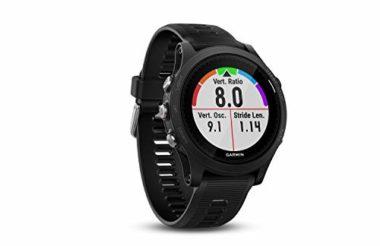 Garmin Forerunner 935 Running GPS Watch